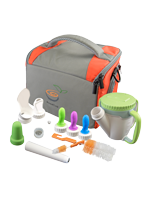 Complete Kit with Carry Bag